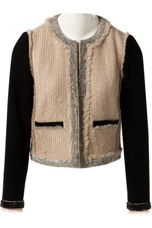 Tory Burch Wool Jackets