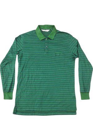 Dior Cotton Polo Shirts