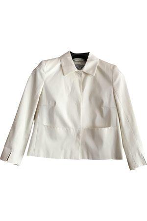 Max Mara Cotton Jackets