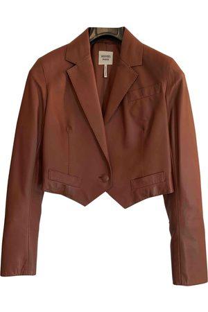 Hermès Leather Jackets