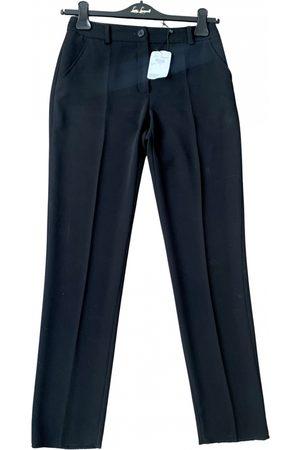 LUISA SPAGNOLI Women Straight Leg Pants - Straight pants