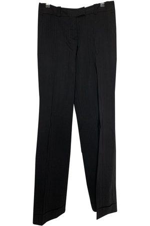Dior Viscose Trousers
