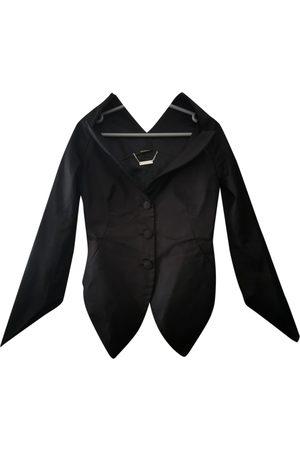 Alexander McQueen Silk Jackets