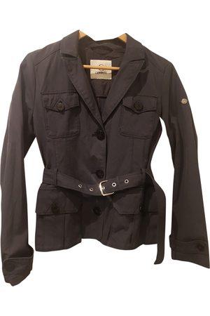 Cerruti 1881 Cotton Jackets