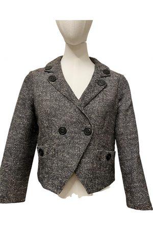 Marc Jacobs Silk Jackets