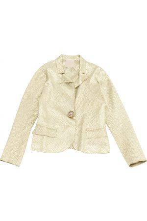Lanvin Silk Jackets