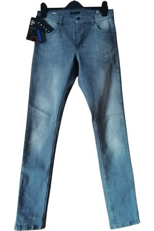 Sisley Cotton Jeans
