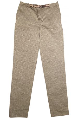 Kenzo Polyester Trousers