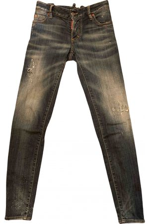 Dsquared2 Denim - Jeans Jeans