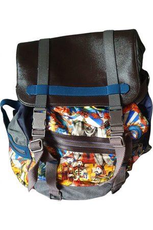 Dolce & Gabbana Cloth weekend bag