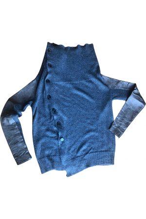 ISABEL BENENATO Wool Knitwear & Sweatshirts