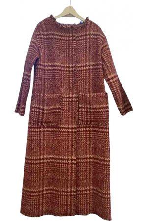 WEILI ZHENG Wool Coats