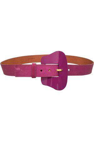 Sonia by Sonia Rykiel Leather Belts