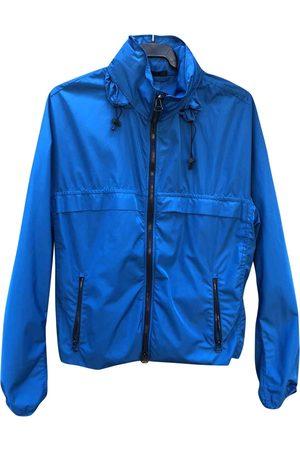 Lanvin Polyester Coats