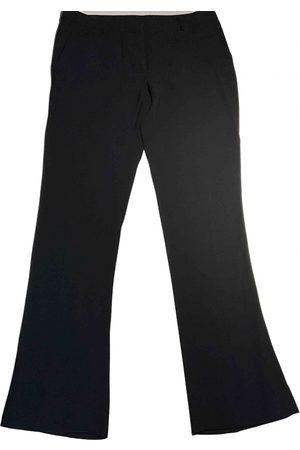 Nº21 Synthetic Trousers