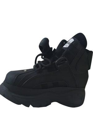 Buffalo Rubber Boots