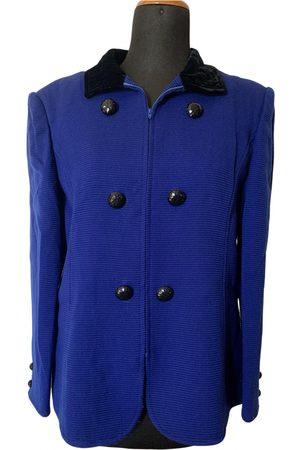 VALENTINO GARAVANI Velvet Jackets