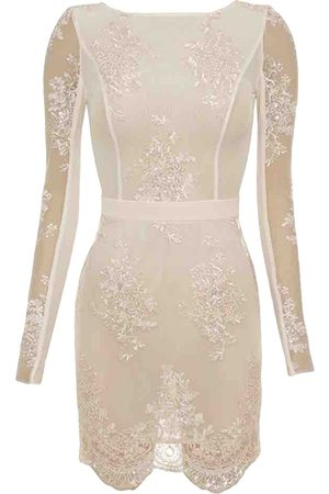 House Of Cb Lace Dresses