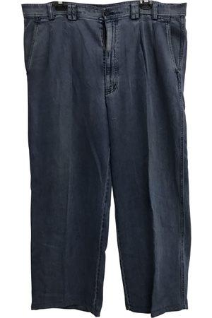 MCM Cotton Jeans