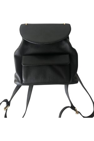 M2MALLETIER Leather Backpacks