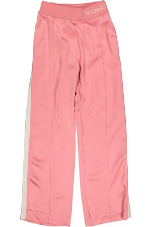 Moncler Synthetic Trousers