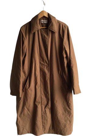Elena Miro Cotton Trench Coats