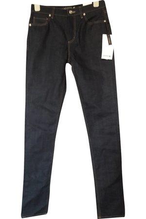 Lacoste Cotton - elasthane Jeans