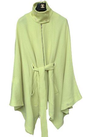 MM6 Wool Jackets