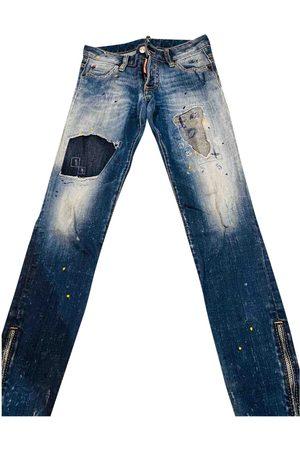 Dsquared2 Women Jeans - Denim - Jeans Jeans