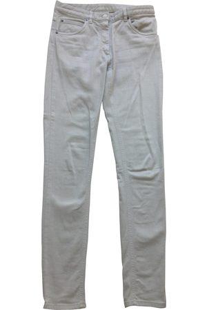 Maison Martin Margiela Cotton - elasthane Jeans