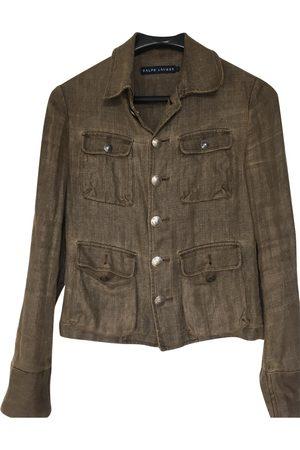 Ralph Lauren Linen Jackets