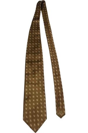 DKNY Silk Ties