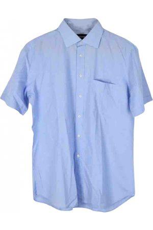 Emanuel Ungaro Cotton Shirts