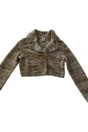M Missoni Cotton Jackets