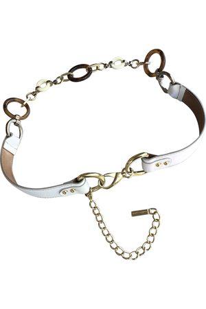 Dolce & Gabbana Chain Belts