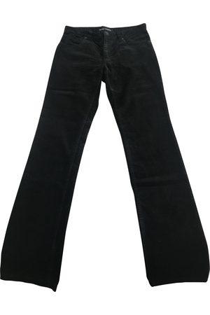 Polo Ralph Lauren Velvet Trousers