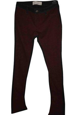 IRO Cotton Jeans