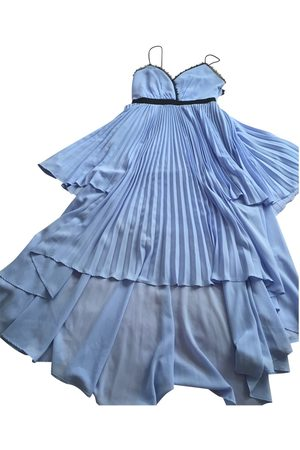 Self-Portrait Polyester Dresses