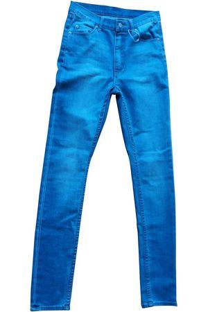 Cheap Monday Cotton Jeans