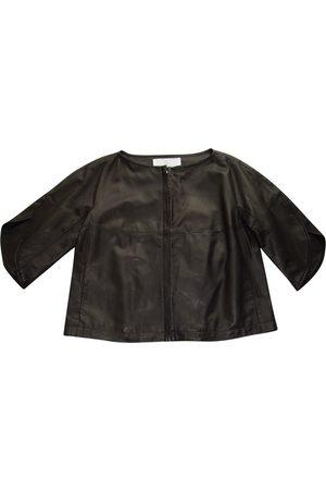 THAKOON Leather jacket