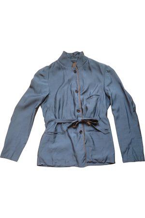 LEMAIRE Women Jackets - Silk suit jacket