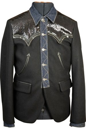 Dsquared2 Polyester Jackets