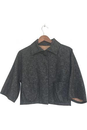 Tara Jarmon Cotton Jackets