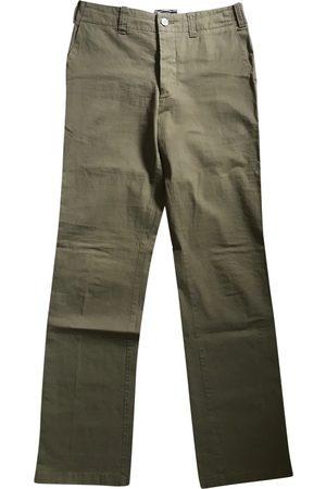 Joseph Cotton Trousers