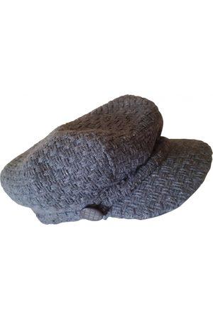 Sisley Wool Hats