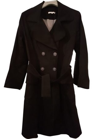 Arne Jacobson Cotton Trench Coats