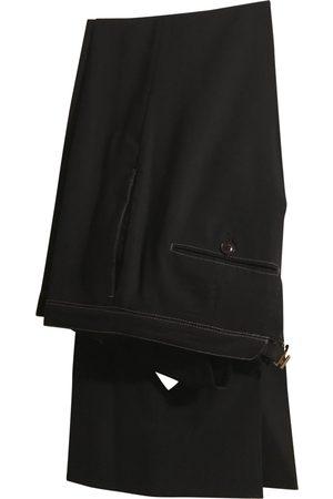 Loro Piana Wool Trousers