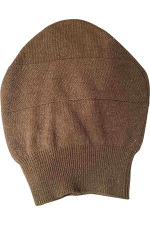 Mauro Grifoni Wool Hats