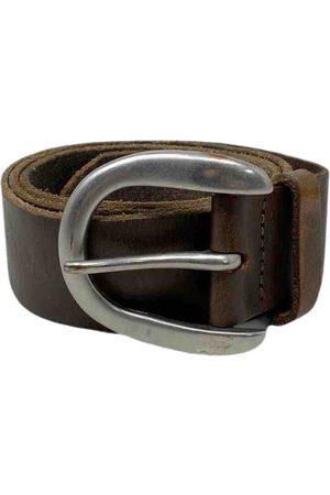 liebeskind Leather Belts