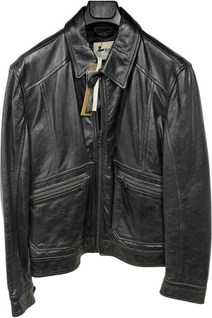 GAS Leather Jackets